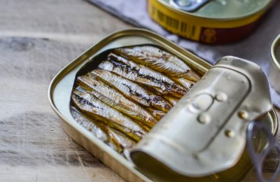 food items rich in omega 3