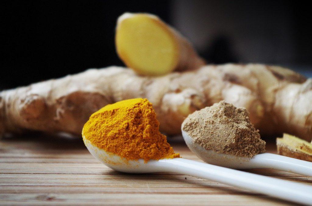 Substitute For Fresh Ginger