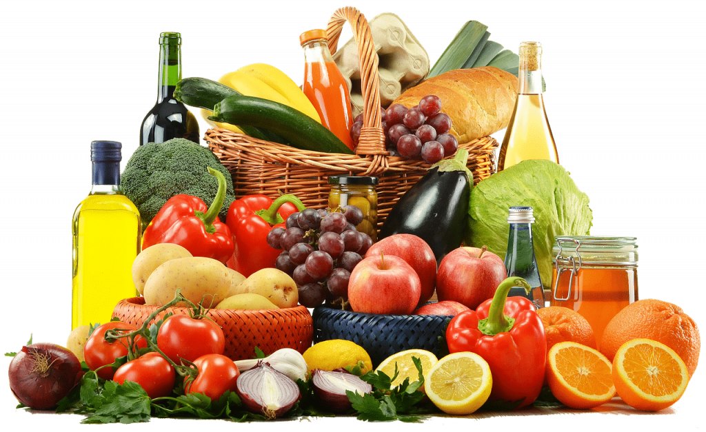 Best Anti Aging Foods – The Complete List