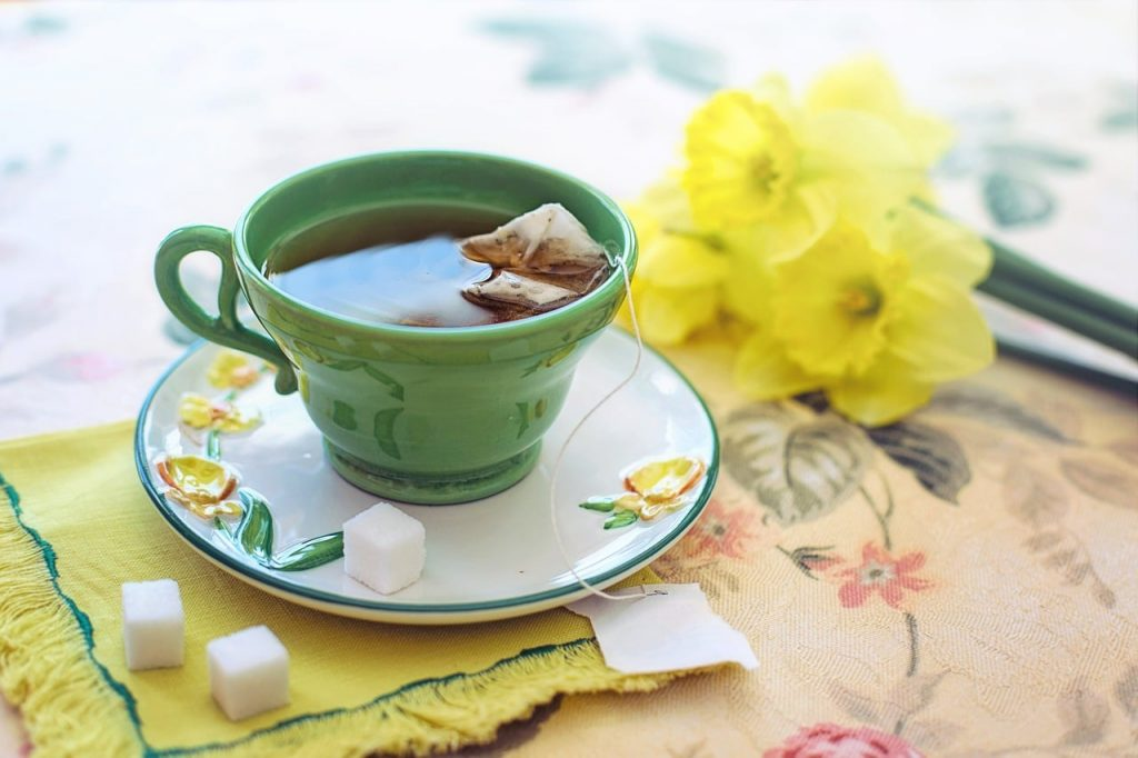 Best Time To Drink Green Tea: Easy Green Tea Time Table