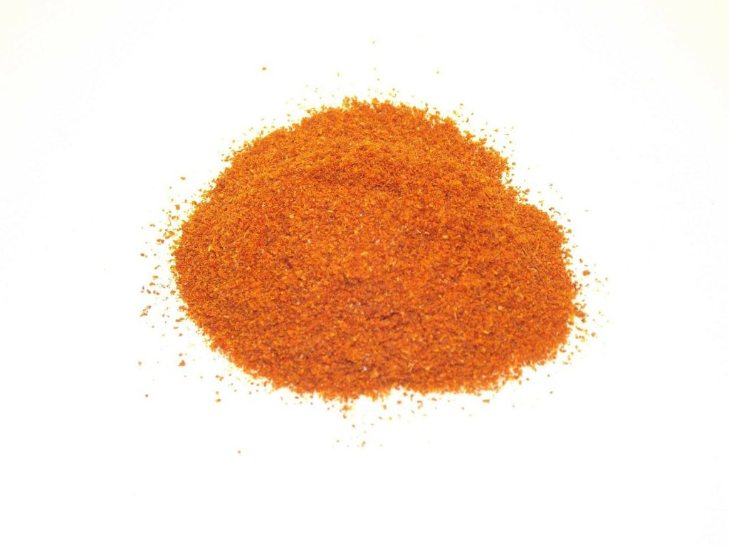 substitutes of cayenne pepper