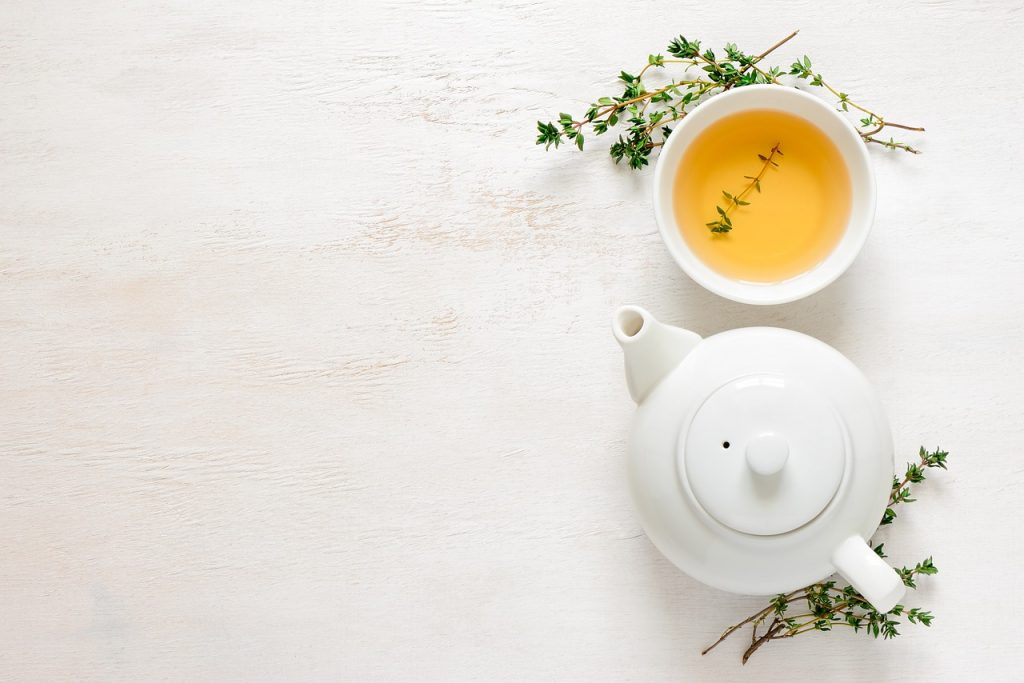 Green Tea And Weight loss: How Does Green Tea Help In Losing Weight?