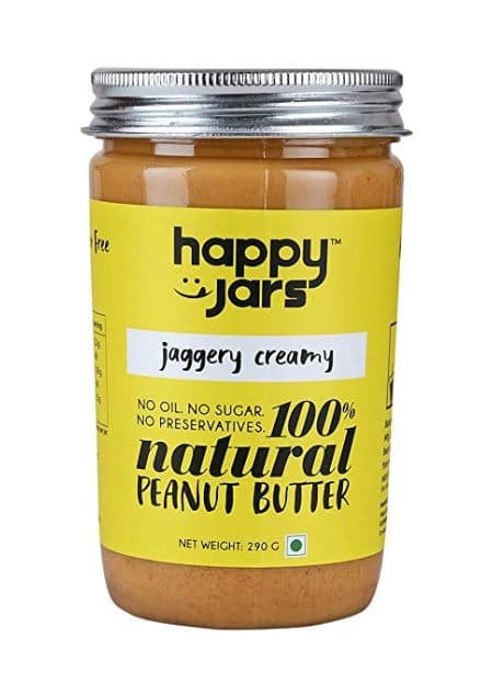 The BIG Peanut Butter Review – Mishry Reviews