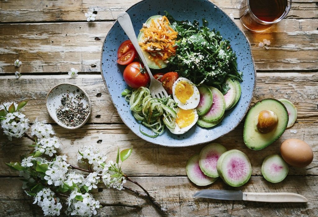 Keto Diet: How To Follow This Effective Low-Carb Diet