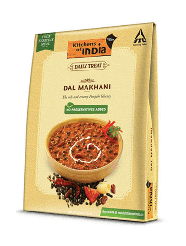 Most Authentic Ready-To-Eat Dal Makhani – Mishry Reviews