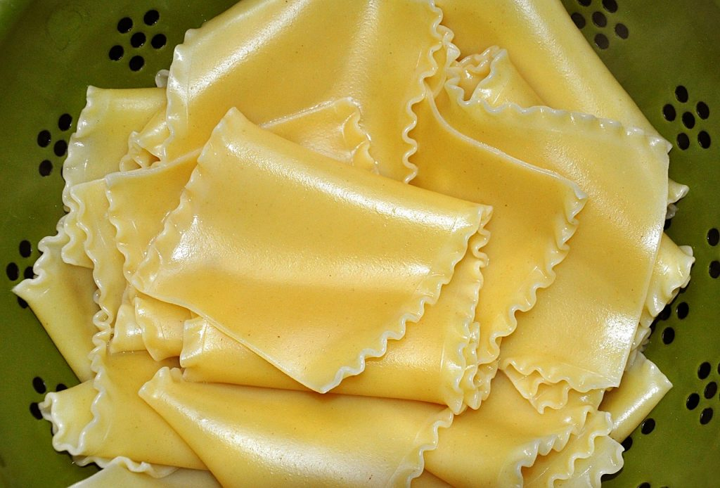 Types Of Pasta: 17 Different Variants Of Pasta