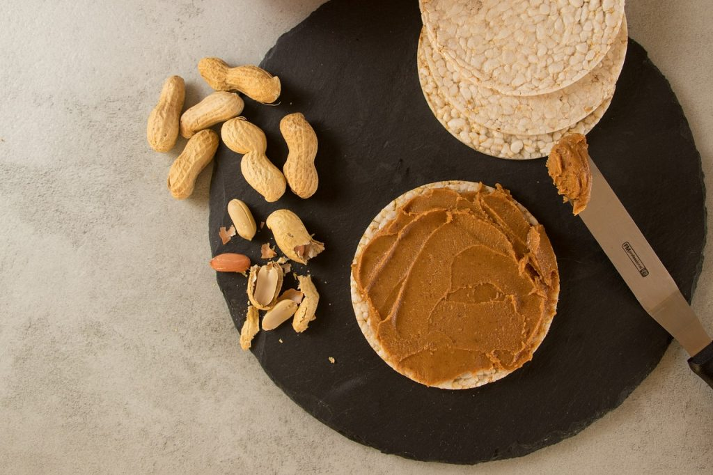 Peanut Butter For Weight Loss: How Peanut Butter Aids In Weight Loss