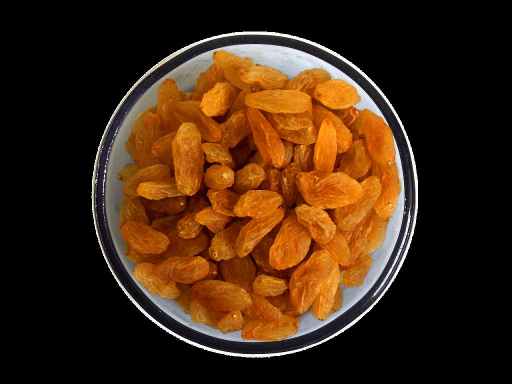 Remarkable Benefits Of Raisins
