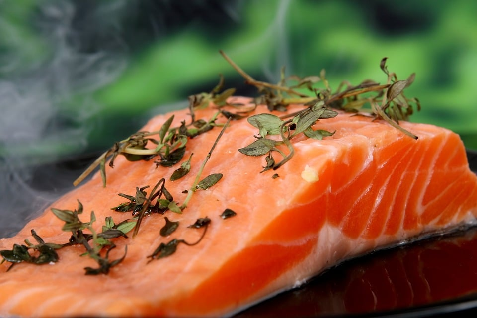 food items rich in omega 3 fatty acids