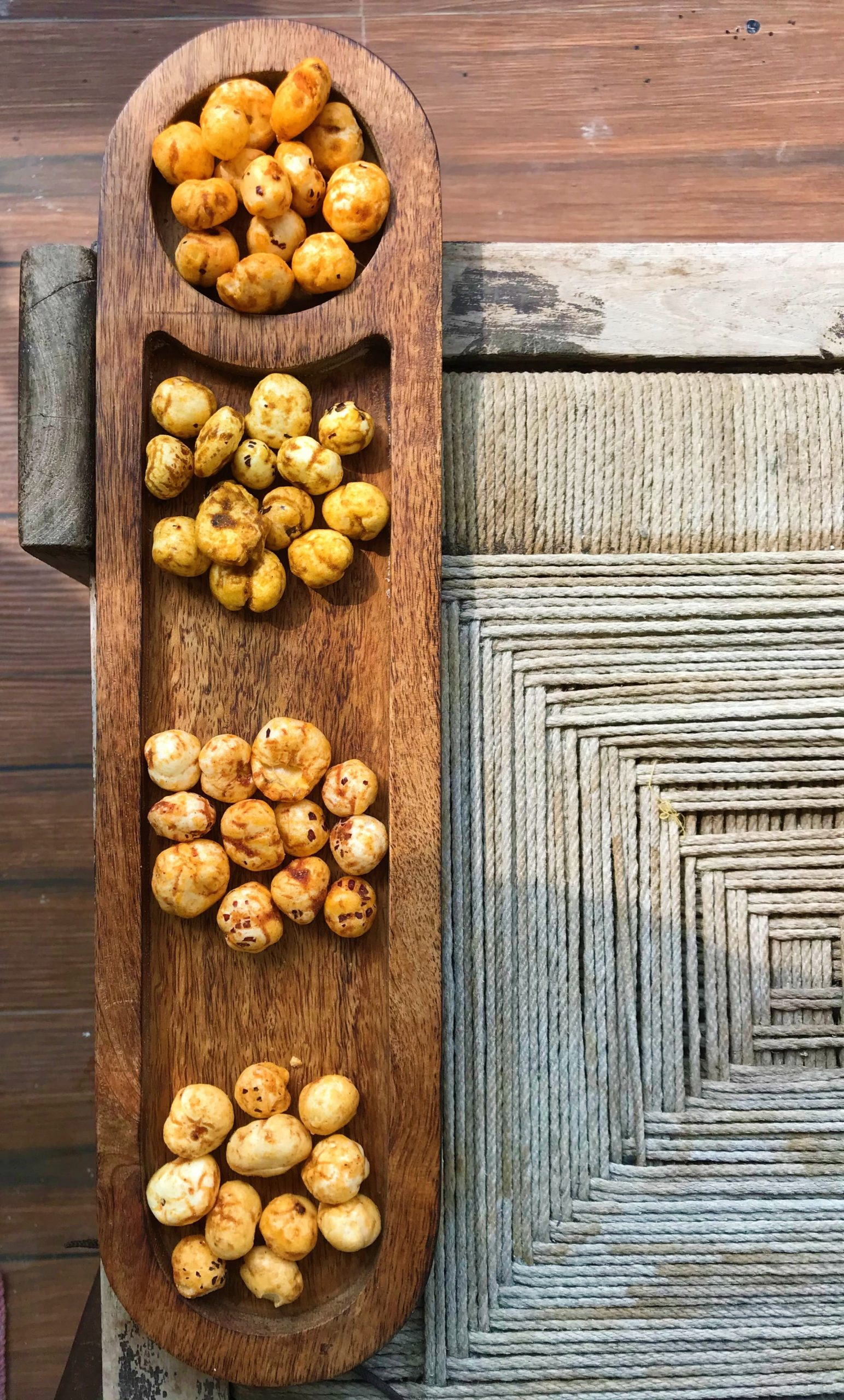 Benefits Of Fox Nuts (Makhana): Here's How You Can Up Your Health Quotient With Makhanas