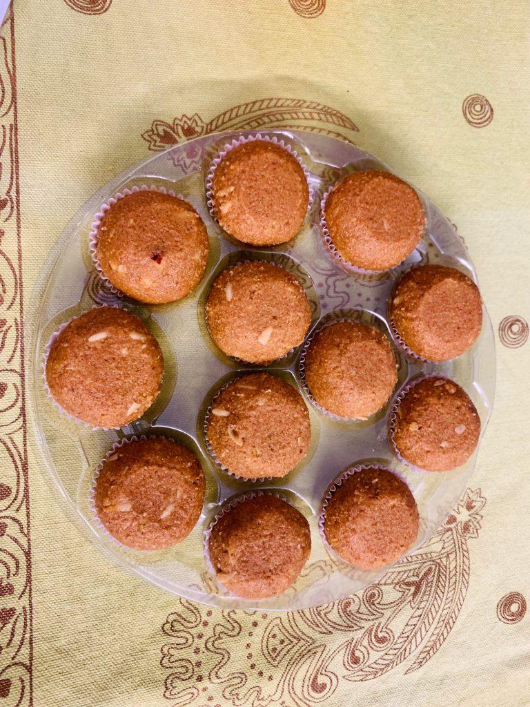 Haldiram's Dry Fruit Besan Ladoo For Diwali 2019: #FirstImpressions