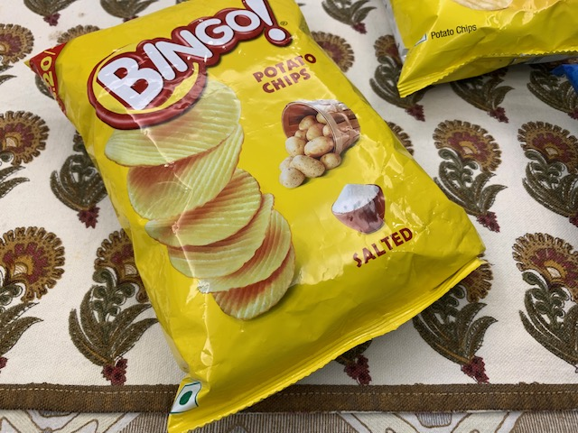 Tastiest Classic Salted Potato Chips To Buy – Mishry Reviews