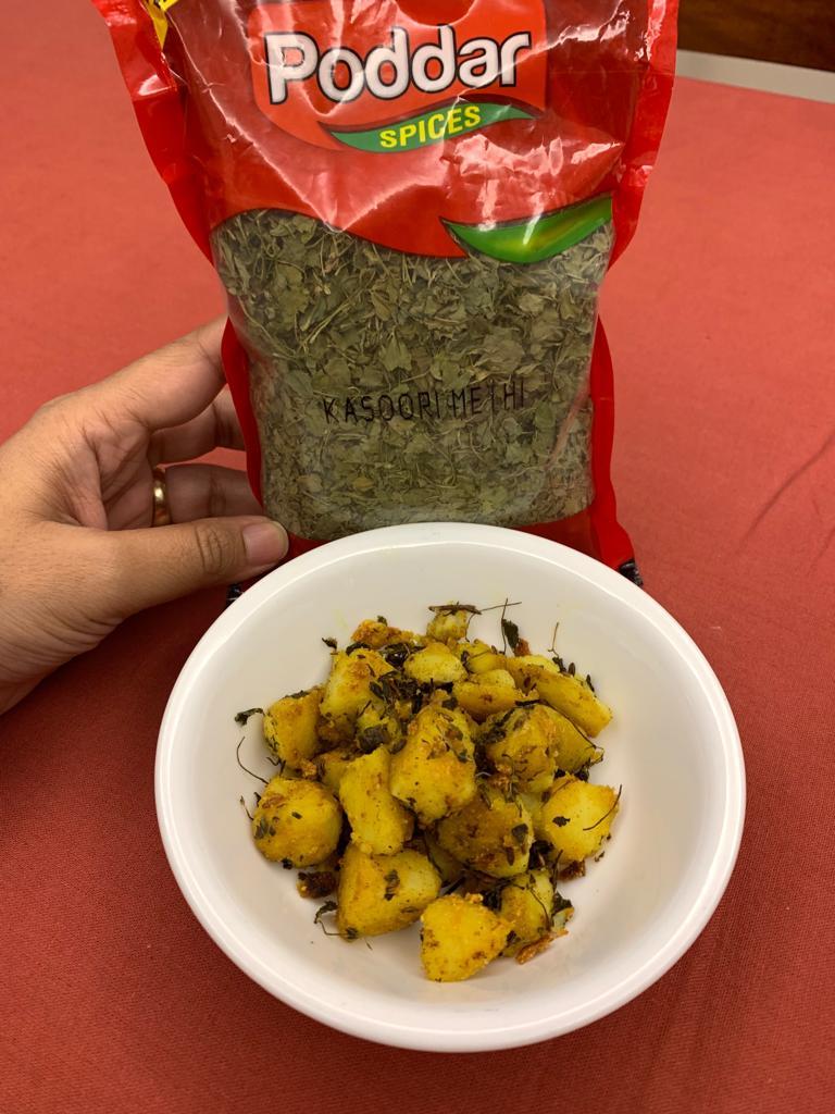 Best Kasuri Methi For Veggies & Dals – Mishry Reviews