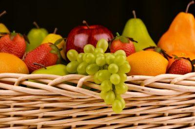 list of anti inflammatory food items