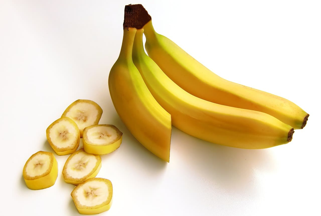 banana and digestion
