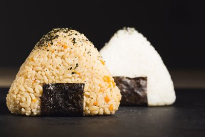 is brown rice healthier that white rice?