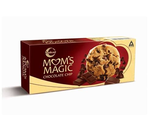 Mom's Magic's Chocolate Chip Cookies: #FirstImpressions