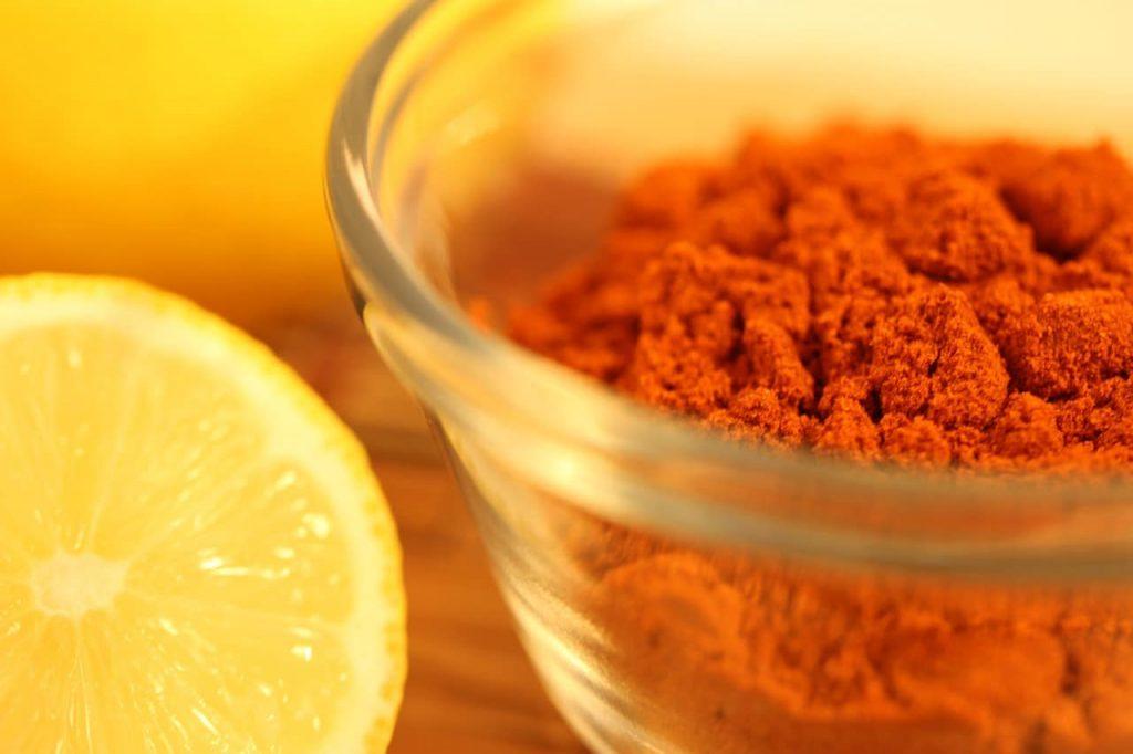 adulterants is chili powder