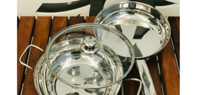 How To Clean Stainless Steel Utensils