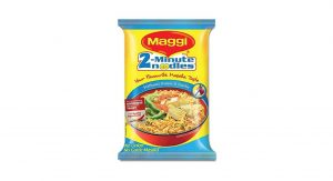 first impressions of maggi no onion and garlic noodles