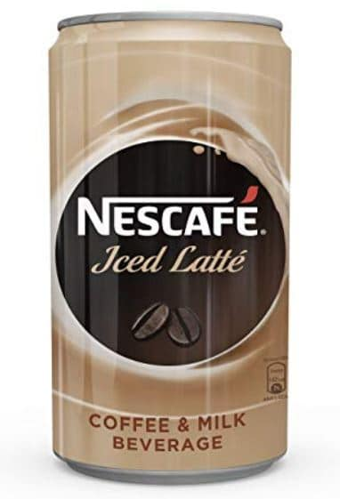 Nescafé Ready-to-drink Coffees: #FirstImpressions