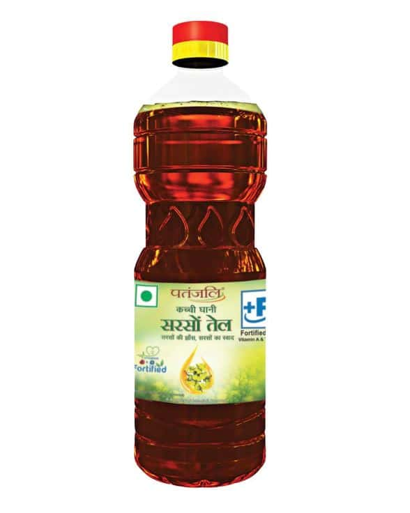Best Mustard Oil – Mishry Reviews