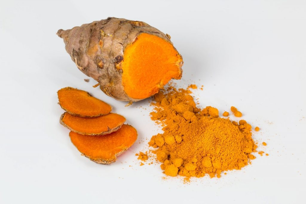 adulteration in spices