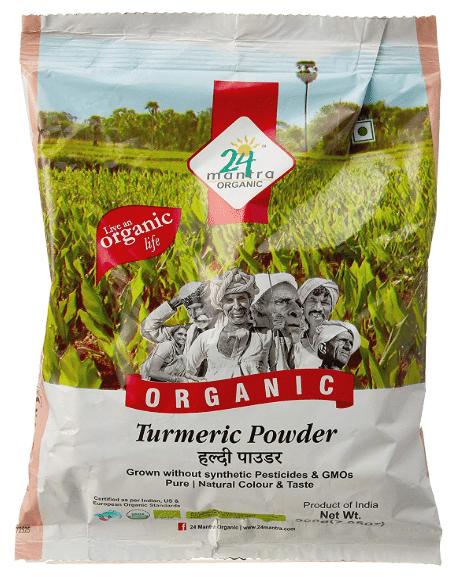 Best Turmeric (Haldi) Brand – Mishry Reviews