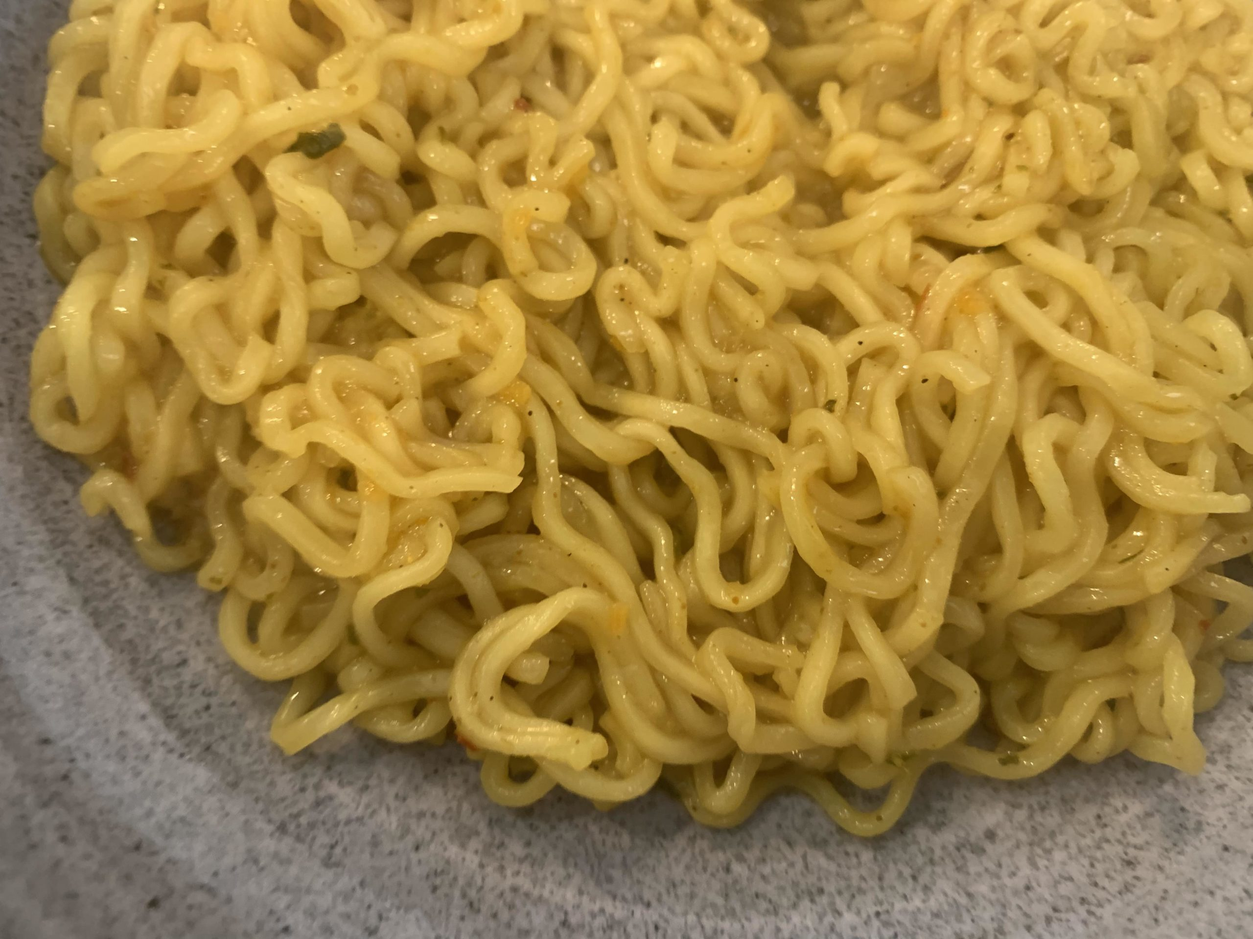 Maggi Two-Minute Special Masala Noodles: #FirstImpressions