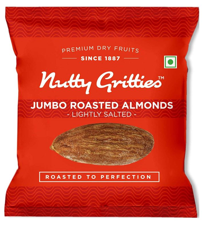 Nutty Gritties's Dry-Fruit Box Set of 7: #FirstImpressions