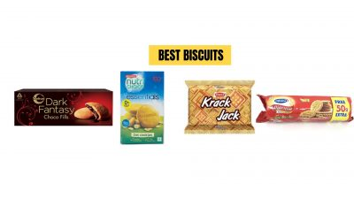 biscuit brands in India