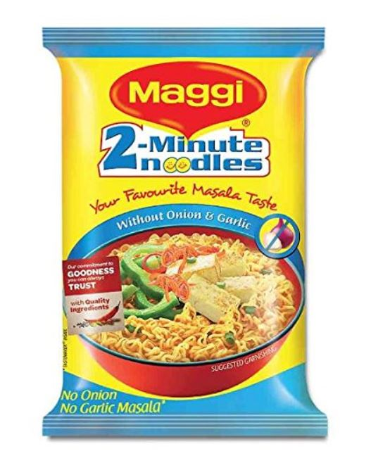 Creative And Exciting Experiments To Make Your Bowl Of Maggi Flavorful