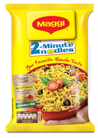 Mishry Review: Tastiest Instant Noodles