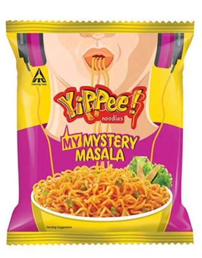 YiPPee! Noodles – My Mystery Masala: #FirstImpressions