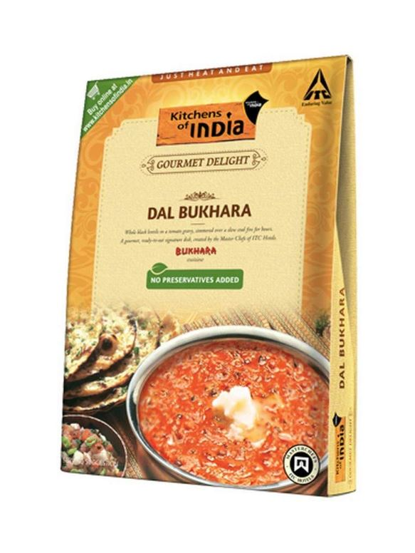 Kitchens Of India's Dal Bukhara: #FirstImpressions