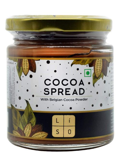 The Better Chocolate Spread – Mishry Reviews