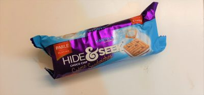 first impressions of hide and seek vanilla