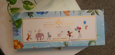 mother's kitchen gluten free cookies-mishry