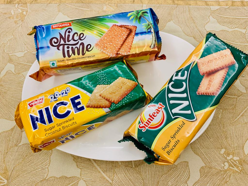 Tastiest Nice Biscuit For Your Tea – Mishry Reviews