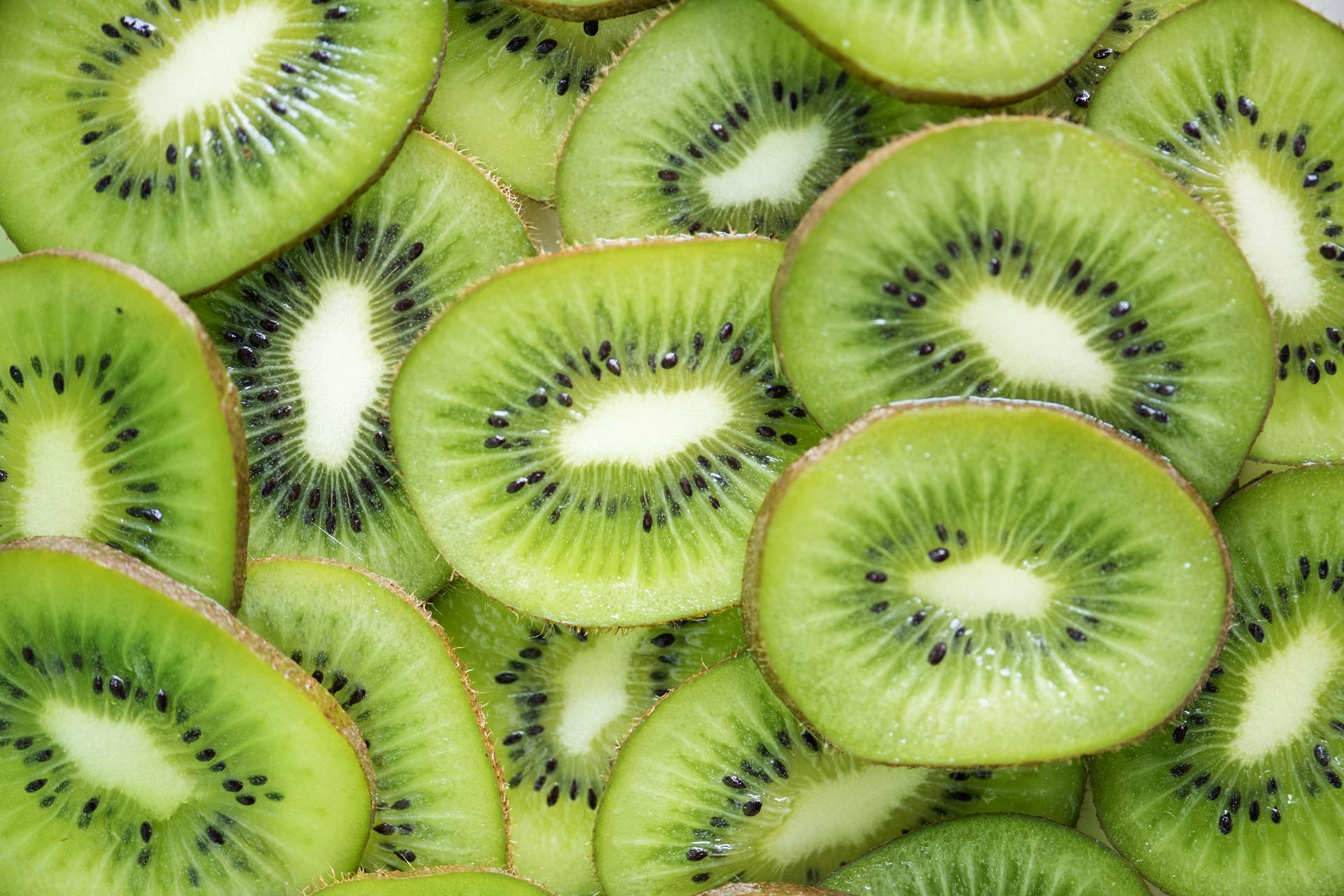 health benefits of kiwi