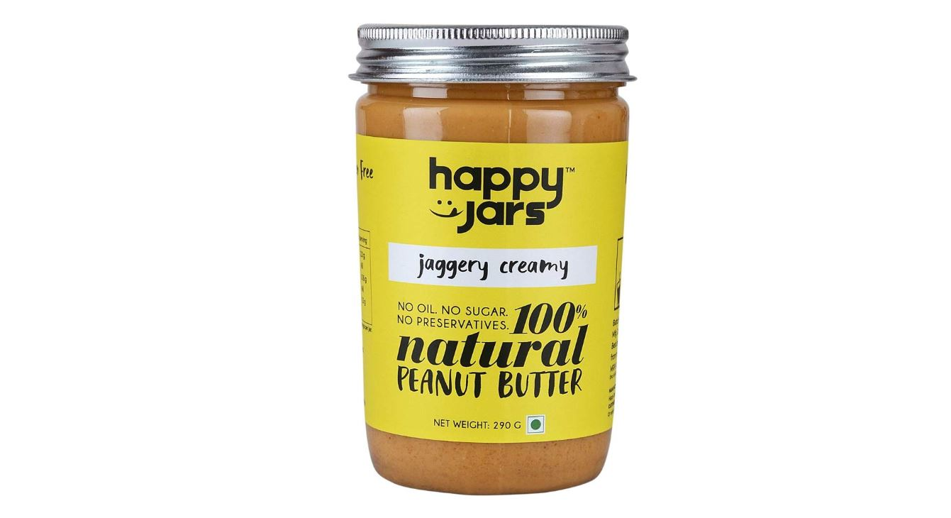 first impressions of happy jars