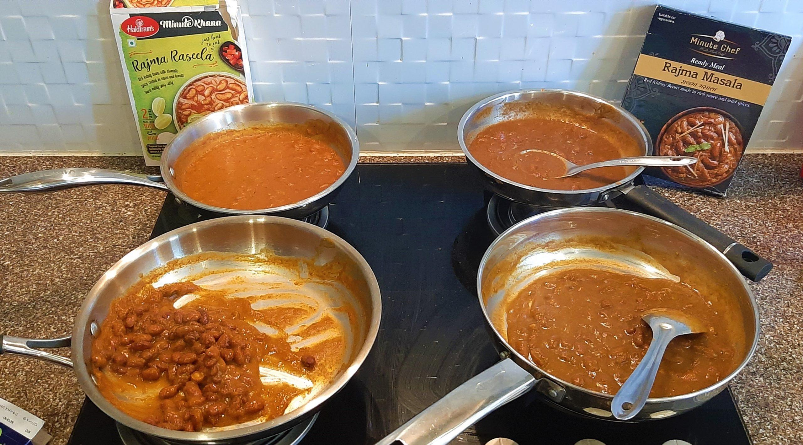 Tastiest Rajma Masala (Ready To Eat) – Mishry Reviews
