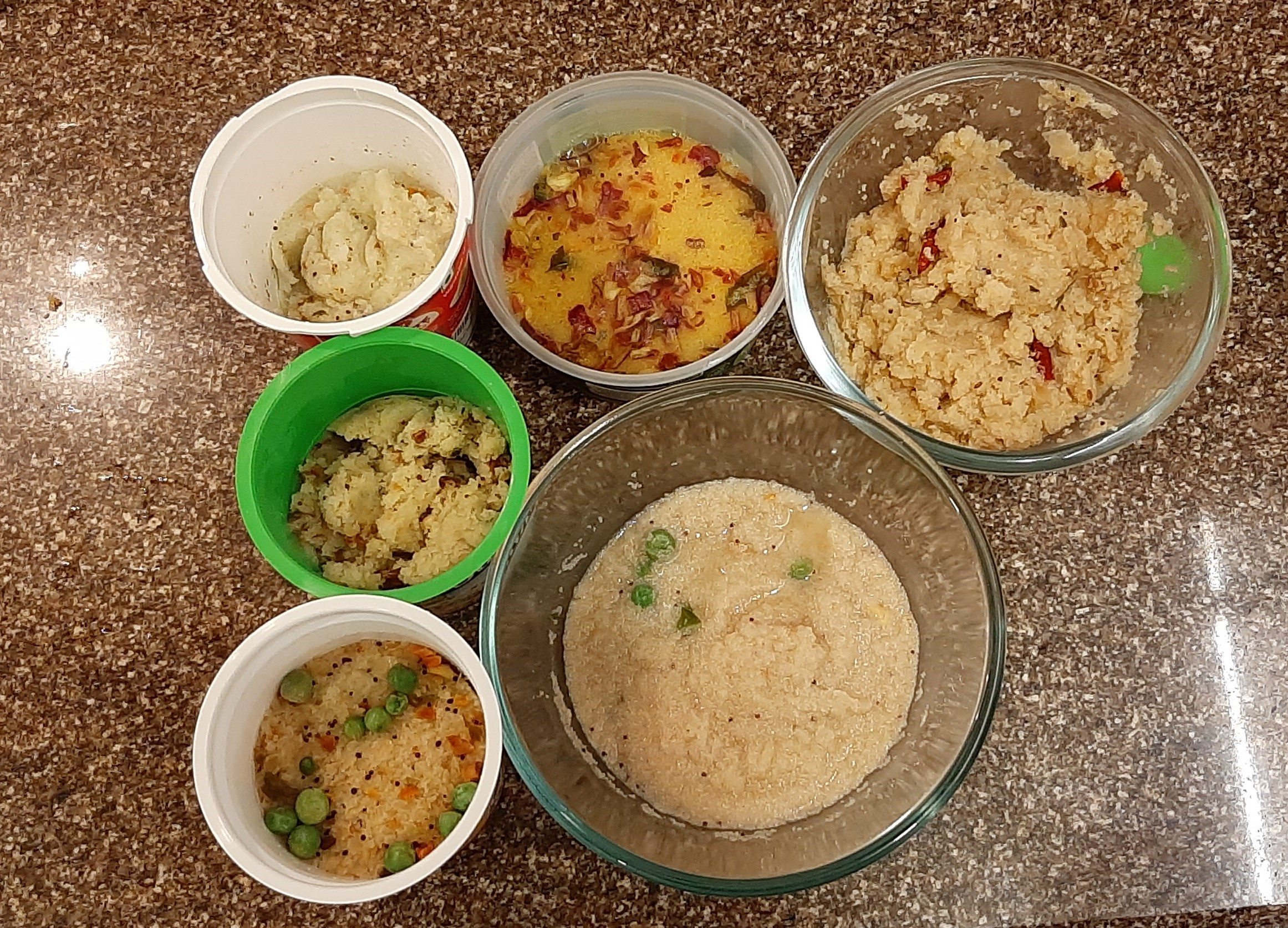 Best Ready To Eat Upma For A Quick Breakfast – Mishry Reviews