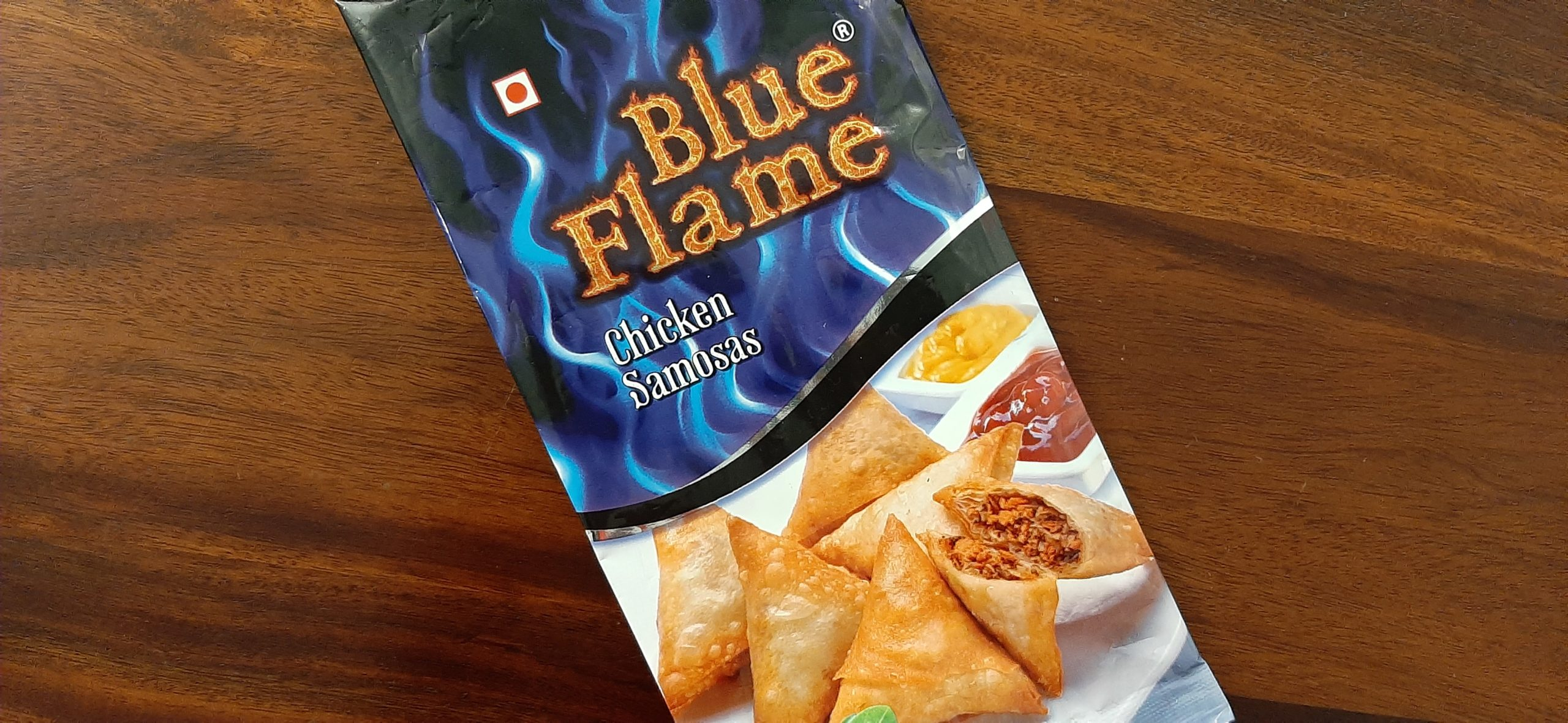 Face-Off: Venky's Vs Blue Flame: Which Is The Tastier Chicken Samosa?
