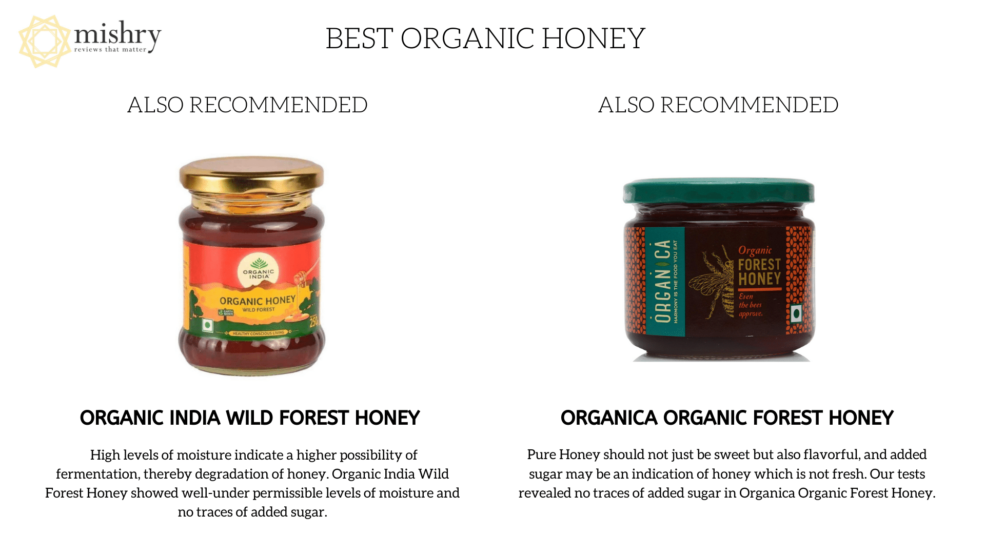 Top 5 Reasons Honey Is Good For You