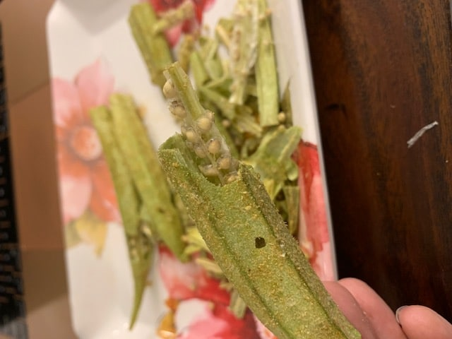 TBH's Spiced Okra Is Utterly Disappointing: #FirstImpressions