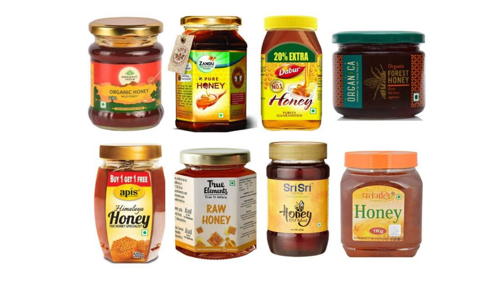 Crystallized Honey 101
