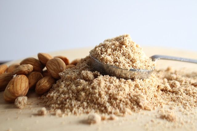 Cooking 101: Guide To Gluten-Free Flours