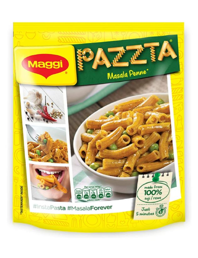 Mishry Mums Review: Maggi Pazzta (Masala Penne)