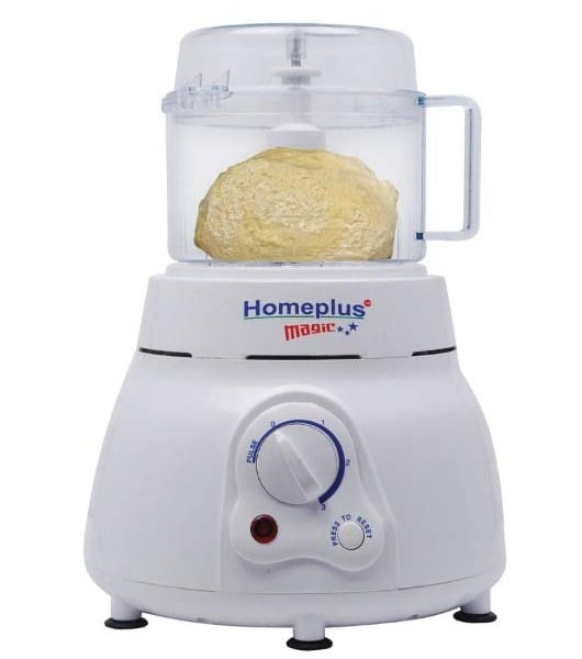 Best Atta Dough Maker in India 2020
